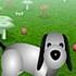Jeu gratuit Le chien et les champignons
