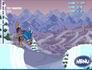 Jeu gratuit Chien de ski